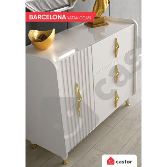 Barcelona Yatak Odası Takımı